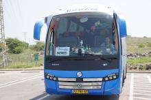bussi ja bussikuskimme