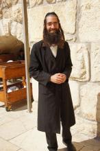 Jerusalem, ortodoksijuutalainen