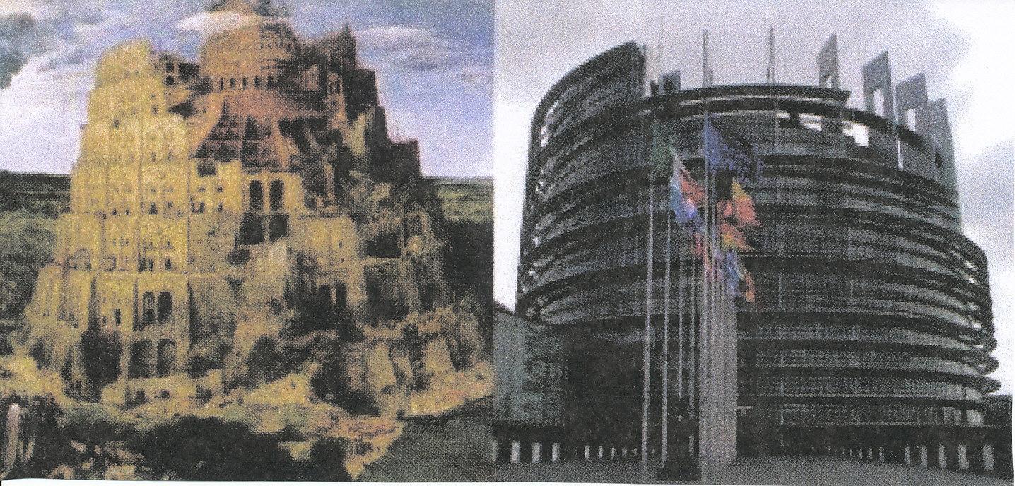 Baabelin torni