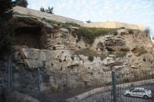 Jerusalem, Golgata
