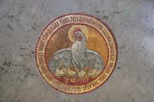Öljymäki,...niinkuin kana kokoaa poikasensa